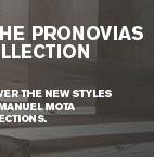 Exclusive Private Viewing. Pronovias 2012 Advance