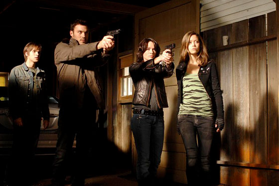 sarah connor chronicles images. Sarah#39;s totally winning