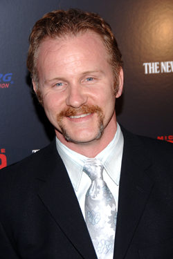 morgan spurlock films