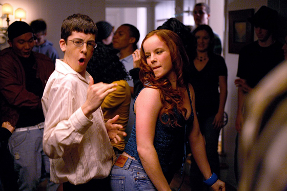 For Your Consideration: McLovin For Best Supporting Actor