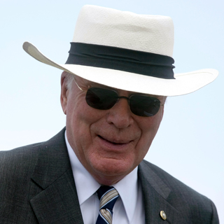 Dick Cheney Patrick leahy