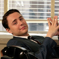 Pete Campbell Nothing Has Changed