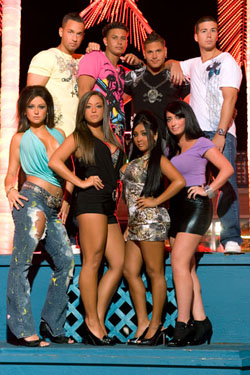 Jersey Shore Season 2 Is a Go, Though Not at Actual Jersey Shore ...