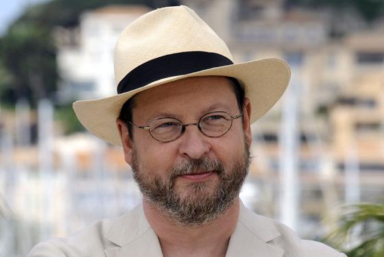 Lars von Trier. Antichrist Director Lars von