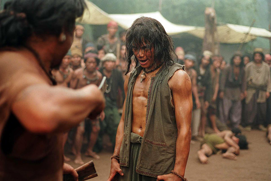 Ong-Bak 2's Tony Jaa on His Directorial Debut and That Time He Went Missing