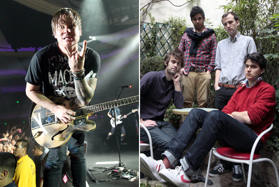 67e9872235d2 A Blink-182 Guy s Sad Pitch to Vampire Weekend - Slideshow - Vulture
