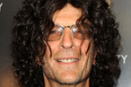 Howard Stern's Pescetarianism Explained by Beth Stern