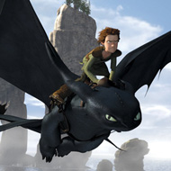 how to train your dragon box office