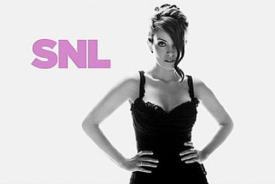 Tina Fey, SNL