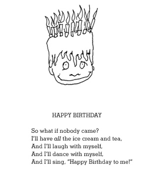 Read Four Newly Released Shel Silverstein Poems -- Vulture