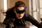 Anne Hathaway Watched YouTube Cat Videos Before Playing Catwoman
