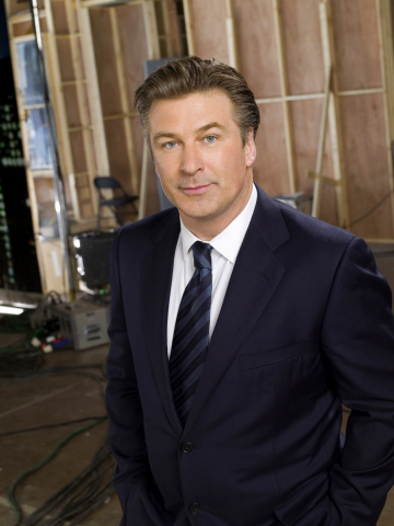 alec baldwin young. Baldwin Asks Out of 30 Rock: