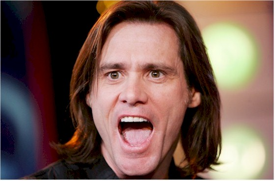 IMAGE: Jim Carey - Surprised