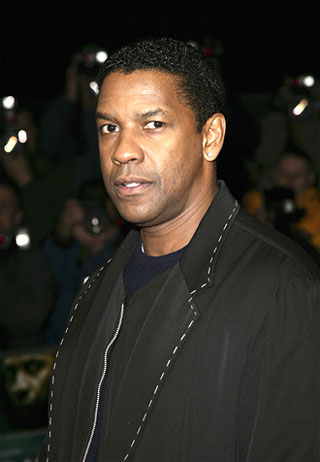 Denzel Washington picture