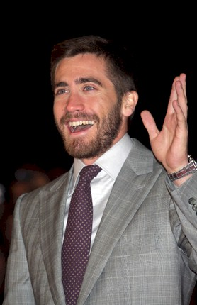 jake gyllenhaal not persian