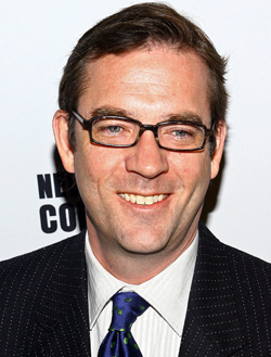 The 51-year old son of father (?) and mother(?), 175 cm tall Ted Allen in 2017 photo