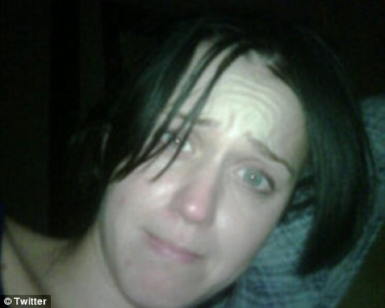 no makeup katy perry. See the Picture of Katy Perry