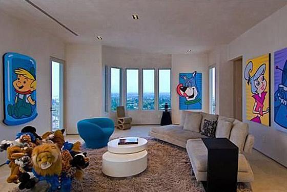 For Sale: Kanye's House -- Vulture
