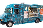 Food Trucks Exiled to Staten Island