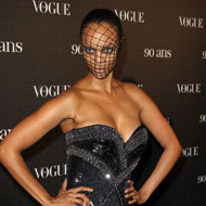 Tyra Banks Is Attending College Harvard University Actually To Study Business And She Would Like You Know That Shes No Different Than Any Other