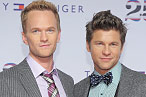 Neil Patrick Harris Loves That David Burtka Is a Chef