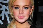Lindsay Lohan Sues Pitbull for Rapping About Her