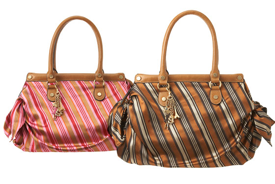 Paula medium satchels ($98)