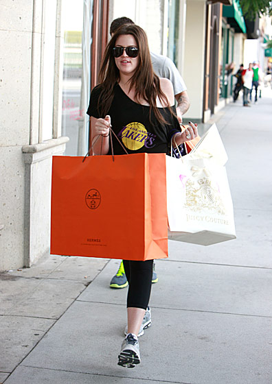 "Hermès must be just thrilled with this. The <a href=""http://nymag.com/daily/fashion/2010/08/simon_doonan_nobody_in_fashion.html"">Snooki branding strategy</a> can do only so much."