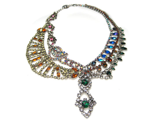 MS0103 Necklace from the Mutiny of Splendor collection, $2,162.50.