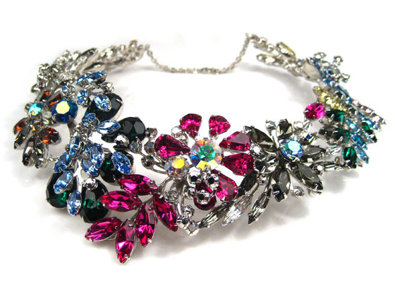 FRG0078 Choker from the Faux Real collection, $1,625.