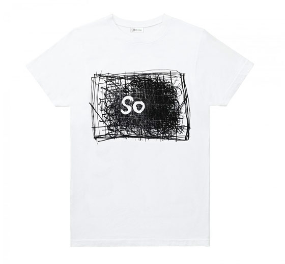 Creative Growth So Tee, by Dan Miller $25.