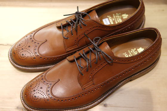 Aldens for J.Crew, $440.