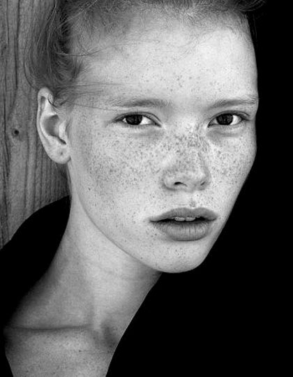 "<a href=""http://nymag.com/fashion/models/jhafstrom/juliahafstrom/"">Julia Hafstrom</a><br> The fashion industry loves a good redhead. Like Karen Elson and Lily Cole before her, the Swedish Julia Hafstrom is the latest to make waves. With nary a single fall runway appearance, she somehow managed to book the fall Prada campaign, alongside fellow face to watch Kendra Spears. Naturally, the 17-year-old came stalking out at Prada's resort show in June, marking her runway debut. And, the pouty, freckle-faced teen already booked her first major cover for the August issue of <em>Dazed & Confused</em>, photographed by Terry Tsiolis. Expect to see her at Marc Jacobs."
