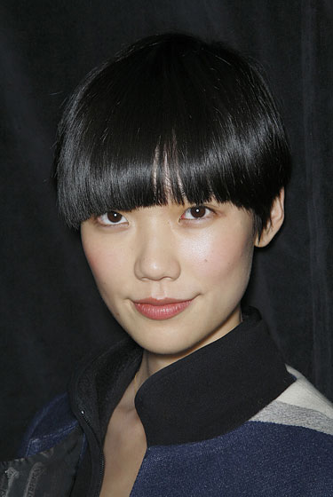 "<a href=""http://nymag.com/fashion/models/tokamoto/taookamoto/""><br> Tao Okamoto</a><br> Tao started hitting the big time when her freshly chopped bowl cut prompted matching wigs at the 3.1 phillip lim runway show this past winter. The Japanese model opened and closed that show, and walked at Miu Miu, where there hasn't been an Asian model walking since fall 2007. Having cited Tao as his muse, Lim said, ""Tao is beautiful in a way that is elegant and a little rebellious. She showed that short hair can be beautiful — it had a strength to it and was very modern."" Just after shows ended, Ralph Lauren printed collection ads that featured Tao in runway stills, and Inez van Lamsweerde and Vinoodh Matadin shot her for a French <em>Vogue</em> editorial for the August issue. She'll be a go-to girl this Fashion Week for every major designer."