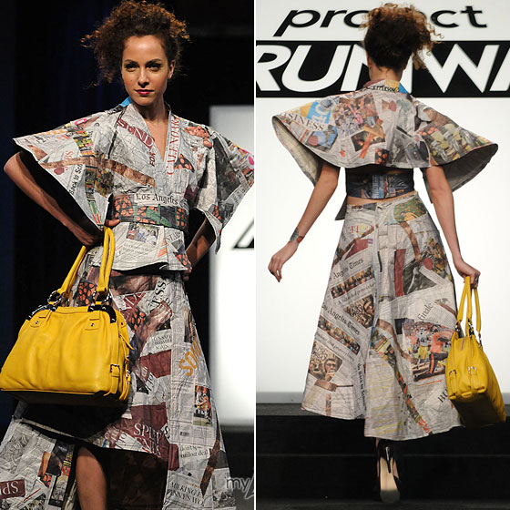 <strong>GEISHA WITH A YELLOW HANDBAG</strong>