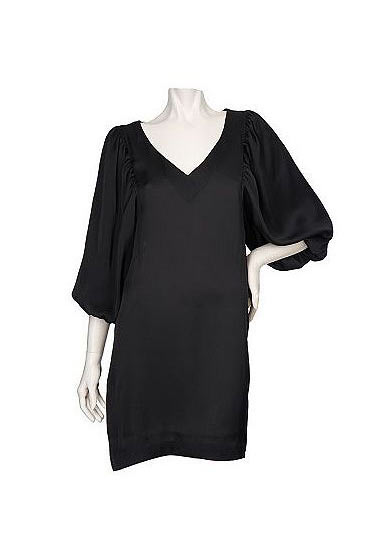 "<a href=""http://www.qvc.com/qic/qvcapp.aspx/view.2/app.detail/params.item.A87437.desc.BCBGeneration-Vneck-Tunic-w-Billow-Sleeves"">V-Neck Tunic With Billow Sleeves</a>, $54.72."