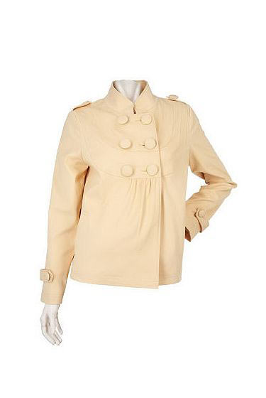 "<a href=""http://www.qvc.com/qic/qvcapp.aspx/view.2/app.detail/params.item.A93143.desc.Simply-Chloe-Dao-Stretch-Cotton-Jacket"">Stretch-Cotton Jacket</a>, $32.52."