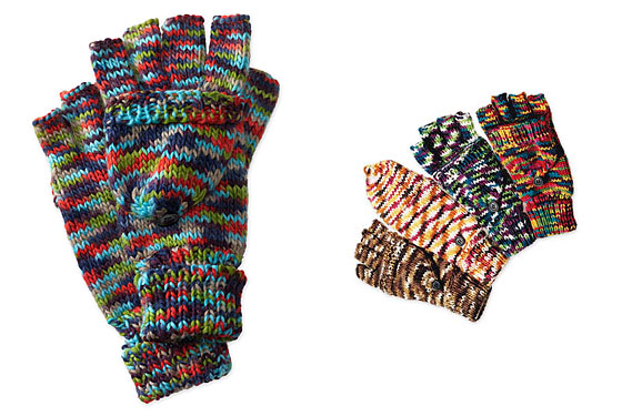 "David & Young Fingerless Mitten Gloves, $12 at <a href=""http://shop.nordstrom.com/S/3073887?cm_cat=datafeed&cm_pla=gloves%2fmittens: 