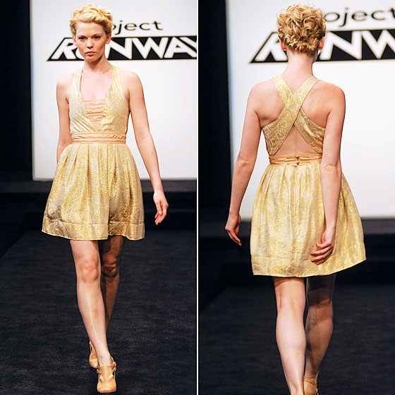 <strong>We Can't Remember This Dress </strong><br>