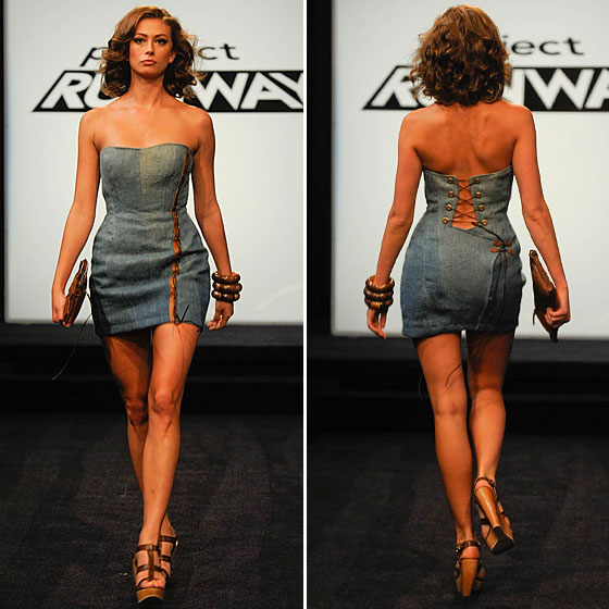 <strong>Burlap Does Denim and Then Loses</strong><br>