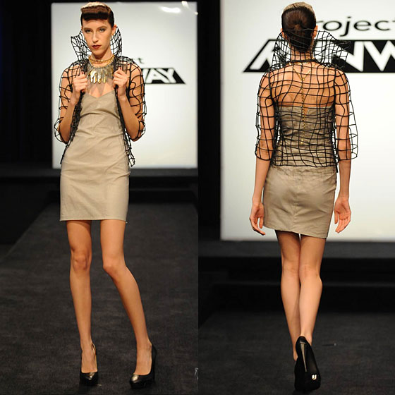 Threadstart Project Runway At The Hardware Store