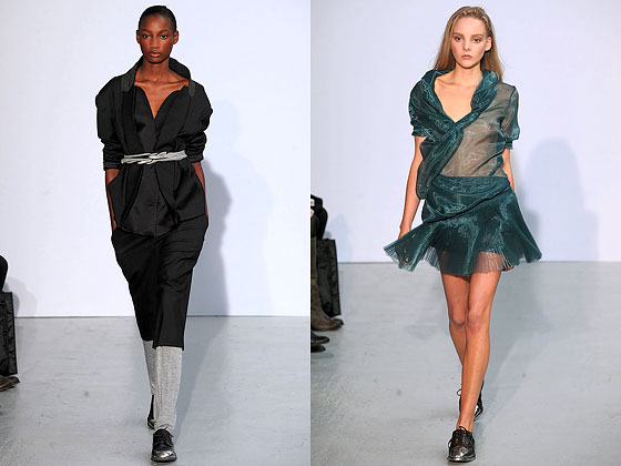 "<strong>OPENER:</strong> <a href=""http://nymag.com/fashion/models/smoulton/shenamoulton/"">Shena Moulton</a><BR>