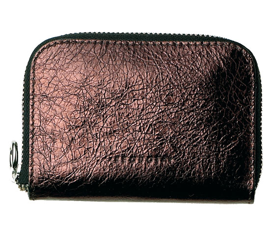 "Capri wallet, $151 at <a href=""http://nymag.com/listings/stores/shoe/"">Shoe</a>."