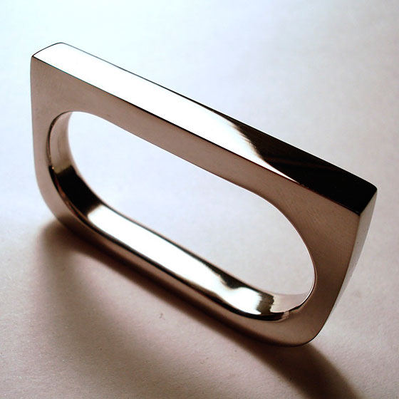 "Noform Design Two ring, $150 <a href=""http://www.etsy.com/listing/50943061/two"">online</a>."