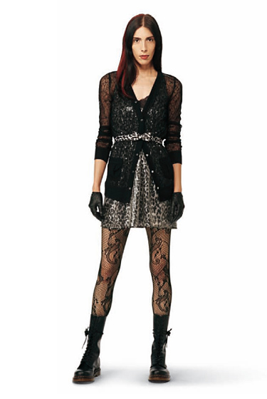 Sequin Dress in gray leopard: $44.99.<br>