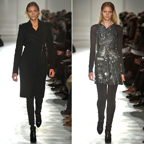 "<strong>OPENER:</strong> <a href=""http://nymag.com/fashion/models/arubik/anjarubik/"">Anja Rubik</a><br><strong>CLOSER:</strong> <a href=""http://nymag.com/fashion/models/hmount/heidimount/"">Heidi Mount</a>"