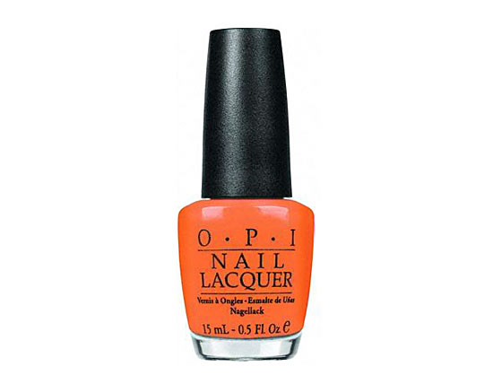 OPI's Hong Kong collection is rife with Asian stereotypes. On top of that, the names are severe eye-rollers.