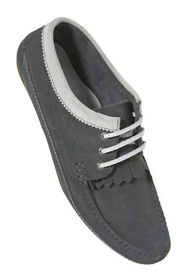 "Hudson boat shoes, $140 <a href=""http://nymag.com/listings/stores/topshop/"">Topman</a> or <a href=""http://us.topman.com/webapp/wcs/stores/servlet/ProductDisplay?beginIndex=0&viewAllFlag=&catalogId=32052&storeId=13051&categoryId=207079&parent_category_rn=134522&productId=1742120&langId=-1"">online</a>."