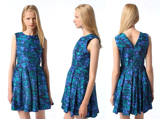 "BB Dakota Windsor dress, $88 <a href=""http://www.urbanoutfitters.com/urban/catalog/productdetail.jsp?itemdescription=true&itemCount=80&startValue=1&selectedProductColor=&sortby=&id=19127588&parentid=W_APP_NEW&sortProperties=+subCategoryPosition,&navCount=21&navAction=poppushpush&color=&pushId=W_APP_NEW&popId=WHATSNEW&prepushId=&selectedProductSize=&cm_mmc=Performics-_-Affiliates-_-ShopStyle.com-_-Primary"">online</a>."