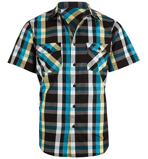 "Blue Crown worker men's shirt, $22.99 <a href=""http://www.tillys.com/tillys/variants.aspx?prod=164448241&ctlg=010_Guys&cid=1182&source=1&size="">online</a>."